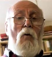 Author photo. Author in 2008