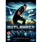 Outlander [2008 movie] by Howard McCain