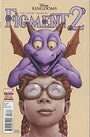 Figment 2 003 - Disney Kingdoms - Zub / Bachs / Beaulieu