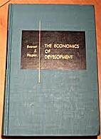 Economics of Development (Irwin Series in…