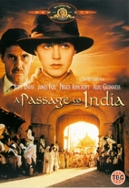 A Passage to India [1984 film] by David Lean