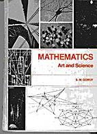 Mathematics by S.M. Dowdy