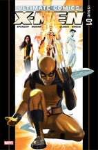 Ultimate Comics X-Men #1 by Nick Spencer