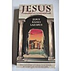 Jesus Raises Lazarus (VHS) by CCC of America