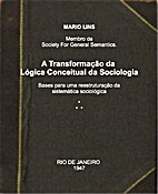 A Transformação da Lógica Conceitual da…