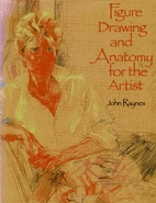Figure Drawing and Anatomy for the Artist by…