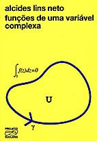 Funções de uma variável complexa by…