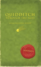 Quidditch Through the Ages by J. K. Rowling