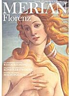 Merian 1995 48/03 - Florenz by Various