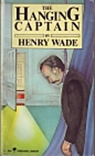 The Hanging Captain by Henry Wade