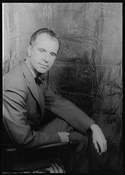 Author photo. from Wikipedia Photo by Carl Van Vechten - 1958 (Library of Congress)