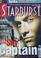 Starburst 309