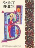 Saint Bride by Iain Macdonald