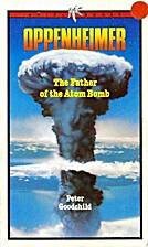 Oppenheimer: Father of the Atom Bomb (Ariel…