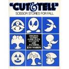 Scissor Stories for Fall by Jean Warren