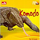 Predator Komodo by Koen Setyawan