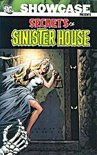 Showcase Presents The Secrets of Sinister…
