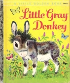 Little Gray Donkey by Alice Lunt