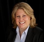 Author photo. Lucy J. Madison headshot