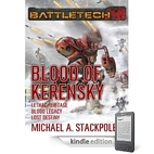 Blood of Kerensky Omnibus by Michael A.…