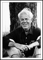 Author photo. Eric Myrvaagnes