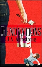 Renovations (By Design, #6) by J. A.…