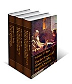 Works of the Venerable Bede (3 vols.) by…