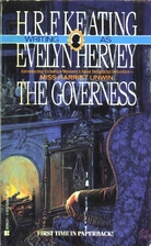 The Governess by H. R. F. Keating