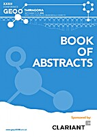 Book of abstracts XXXII Conference Expert…