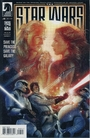 The Star Wars (Based on the original rough draft screenplay by George Lucas) #5 - Rinzler Mayhew Beredo