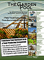 The Garden Pool – Feed Your Family Food…