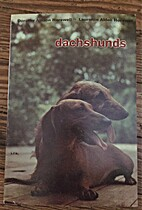 Dachshunds by L. Meistrell