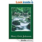 Billow Creek Bride by Mary Gair Johnson