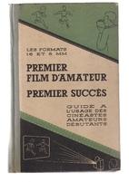 premier film d'amateur premier succes ,…