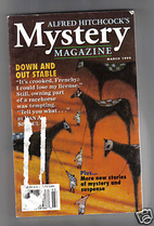 Alfred Hitchcock Mystery Magazine, October…