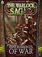 Instruments of War (Warlock Sagas) by Larry…