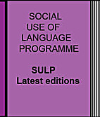 Social Use of Language Programe for Juniors…