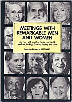 Meetings With Remarkable Men and Women:…