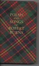 Poems and Songs of Robert Burns by Robert…