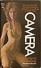 Camera by Herbert D. Kastle