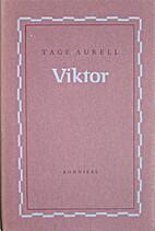 Viktor by Tage Aurell