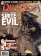 Dragon Magazine: Vol. XXV, No. 12 (May 2001)…