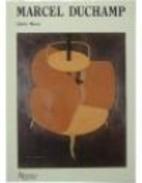 Marcel Duchamp by Gloria Moure