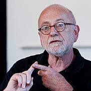 Author photo. by Henryk Plötz.