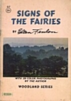 Signs of the Fairies by Ellen Fenlon