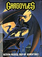 Gargoyles : action-packed pop-up adventure!