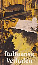 Italiaanse verhalen by Carlo Levi