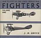 Fighters, Volume 1: Great Britain by J. M.…