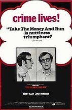 Take the Money and Run by Woody Allen