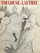 Toulouse-Lautrec 1864 - 1901 by Edouard…